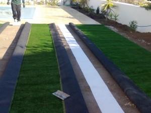 Colagem Jardim